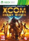 XCOM: Enemy Unknown - Enemy Within, Xbox 360 -peli