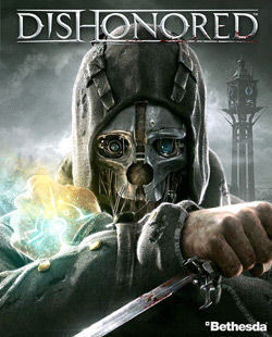 Dishonored - Game of the Year, PS3-peli