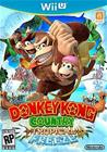 Donkey Kong Country: Tropical Freeze, Nintendo Wii U -peli
