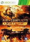 Air Conflicts - Vietnam, Xbox 360 -peli
