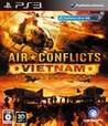 Air Conflicts - Vietnam, PS3-peli
