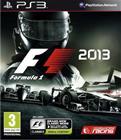F1 2013, PS3-peli