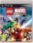 Lego Marvel Superheroes, PS3-peli