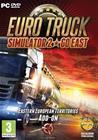 Euro Truck Simulator 2: Going East, PC-peli