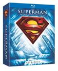 Superman - Motion Picture Anthology (Blu-Ray), elokuva