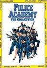 Poliisiopisto 1-7 Collection (Blu-Ray), elokuva