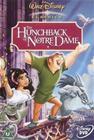 Notre Damen Kellonsoittaja (The Hunchback of Notre Dame, Blu-Ray), elokuva