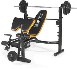 Gymstick Weight Bench 400, painonnostopenkki