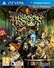 Dragon's Crown, PS Vita -peli