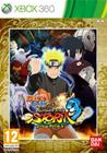 Naruto Shippuden: Ultimate Ninja Storm 3: Full Burst, Xbox 360 -peli