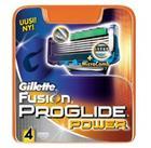 Gillette Fusion ProGlide, vaihtoterät