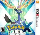 Pokemon X, Nintendo 3DS -peli