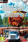 Woodcutter Simulator 2014, PC-peli