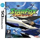 Star Fox Command, Nintendo DS -peli