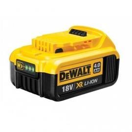 DeWalt DCB 182 18 V 4,0 Ah Li-Ion, työkaluakku