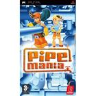 Pipemania, PSP-peli