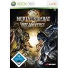 Mortal Kombat Vs. DC Universe, Xbox 360 -peli