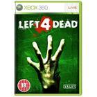Left 4 Dead (L4D), Xbox 360 -peli