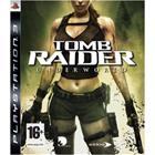 Tomb Raider Underworld, PS3-peli