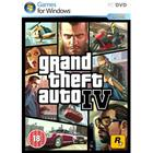 Grand Theft Auto IV - GTA 4, PC-peli