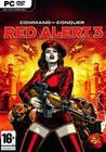 Command & Conquer: Red Alert 3, PC-peli