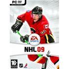 NHL 09, PC-peli