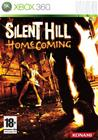 Silent Hill: Homecoming, Xbox 360 -peli