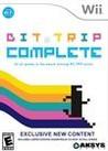 Bit Trip Complete, Nintendo Wii -peli