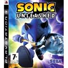 Sonic Unleashed, PS3-peli