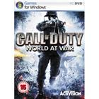 Call of Duty 5: World at War, PC-peli