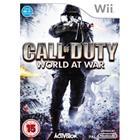 Call of Duty 5: World at War, Nintendo Wii -peli