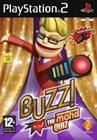 Buzz: Maha Quizz + 4 summeria, PS2-peli