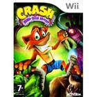 Crash Bandicoot: Mind over Mutant, Nintendo Wii -peli