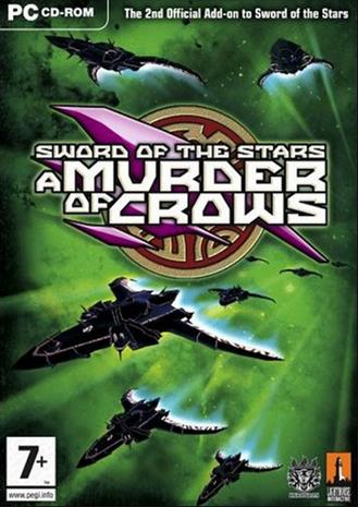 Sword Of The Stars: A Murder Of Crows (lisälevy), PC-peli