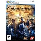 Sid Meier's Civilization 4 (IV): Colonization, PC-peli