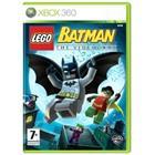 LEGO Batman: The Videogame, Xbox 360 -peli
