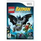 LEGO Batman: The Videogame, Nintendo Wii -peli