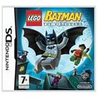 LEGO Batman: The Videogame, Nintendo DS -peli
