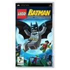 LEGO Batman: The Videogame, PSP-peli