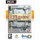 Civilization III Complete, PC-peli
