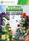 Plants vs. Zombies - Garden Warfare, Xbox 360 -peli