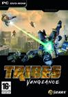Tribes Vengeance, PC-peli