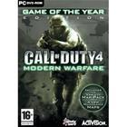 Call of Duty 4: Modern Warfare GOTY edition, PC-peli