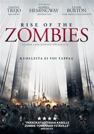 Rise of the Zombies. lautapeli