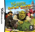 Shrek Smash 'N' Crash, Nintendo DS -peli