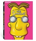 Simpsonit (The Simpsons): Kausi 16, TV-sarja