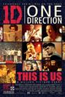 One Direction: This Is Us (Blu-Ray), elokuva