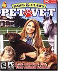 Paws & Claws: Pet Vet, PC-peli