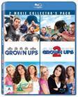 Oikeesti Aikuiset 1-2 (Grown Ups 1-2, Blu-Ray), elokuva