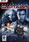 Spaceforce Captains, PC-peli